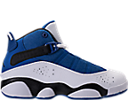 Boys' Preschool Jordan 6 Rings Basketball Shoes