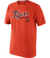 Men's Nike Detroit Tigers MLB Practice T-Shirt