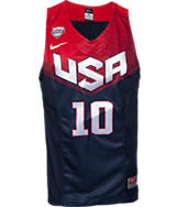 Men's Nike USA Basketball Kyrie Irving Jersey