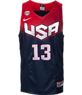 Men's Nike USA Basketball James Harden Jersey