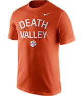 Men's Nike Clemson Tigers College Local Verbiage T-Shirt
