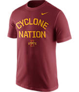 Men's Nike Iowa State Cyclones College Local Verbiage T-Shirt