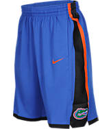 Men's Nike Florida Gators College Replica Basketball Shorts