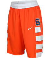 Men's Nike Syracuse Orange College Replica Basketball Shorts