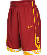Men's Nike USC Trojans College Replica Basketball Shorts