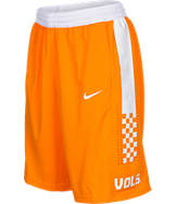 Men's Nike Tennessee Volunteers College Replica Basketball Shorts
