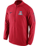 Men's Nike Arizona Wildcats College Hybrid Jacket