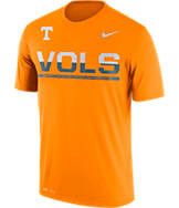 Men's Nike Tennessee Volunteers College Legend Sideline T-Shirt