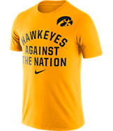 Men's Nike Iowa Hawkeyes College Rally T-Shirt