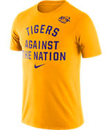 Men's Nike LSU Tigers College Rally T-Shirt