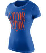 Women's Nike Florida Gators College Spirit T-Shirt