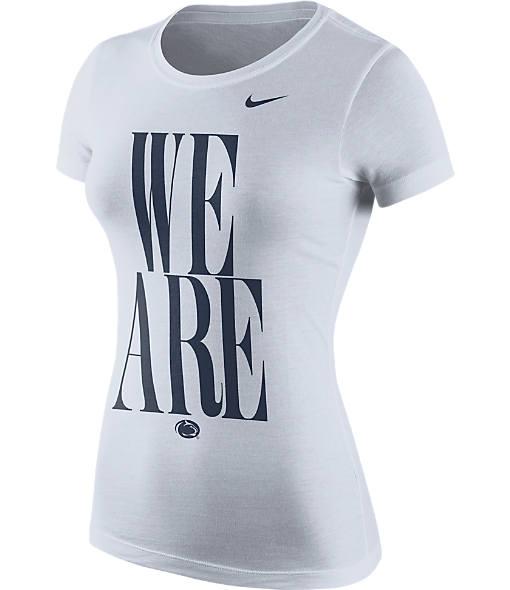 Women's Nike Penn State Nittany Lions College Spirit T-Shirt
