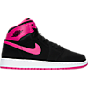 color variant Black/Vivid Pink/White