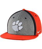 Nike Clemson Tigers College Sideline True Snapback Hat