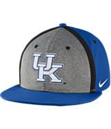 Nike Kentucky Wildcats College Sideline True Snapback Hat