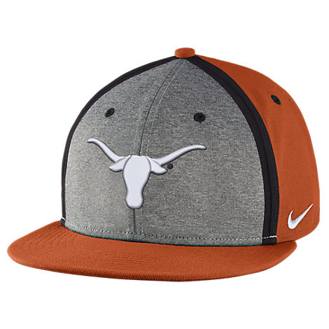 Nike Texas Longhorns College Sideline True Snapback Hat