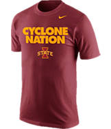 Men's Nike Iowa State Cyclones College Selection T-Shirt