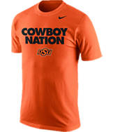 Men's Nike Oklahoma Sooners College Selection T-Shirt