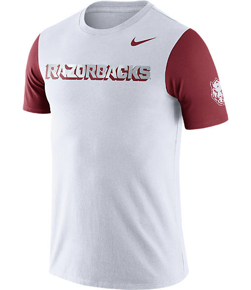 Men's Nike Arkansas Razorbacks College Flash Bomb T-Shirt
