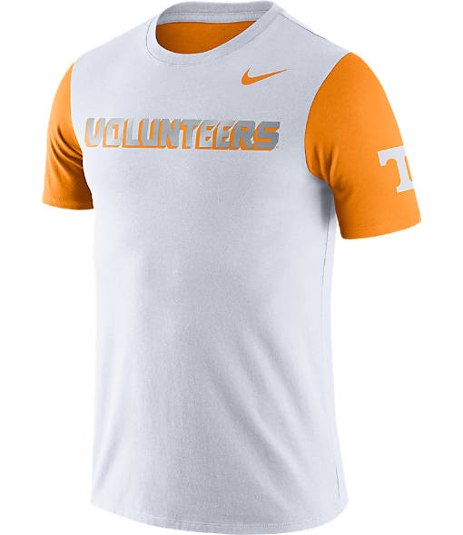 Men's Nike Tennessee Volunteers College Flash Bomb T-Shirt