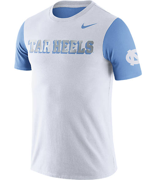 Men's Nike North Carolina Tar Heels College Flash Bomb T-Shirt