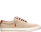 Men's Polo Ralph Lauren Vaughn Skate Vulc Casual Shoes