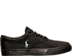 Men's Polo Ralph Lauren Vaughn Skate Vulc Casual Shoes