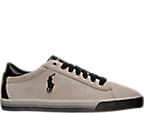 Men's Polo Ralph Lauren Harvey Skate Vulc Casual Shoes