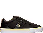 Men's Polo Ralph Lauren Hanford Skate Vulc Casual Shoes