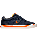 Men's Polo Ralph Lauren Hanford Skate Vulc Casual Shoes