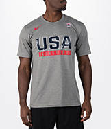 Men's Nike USA Basketball 2016 Dri-FIT Practice T-Shirt