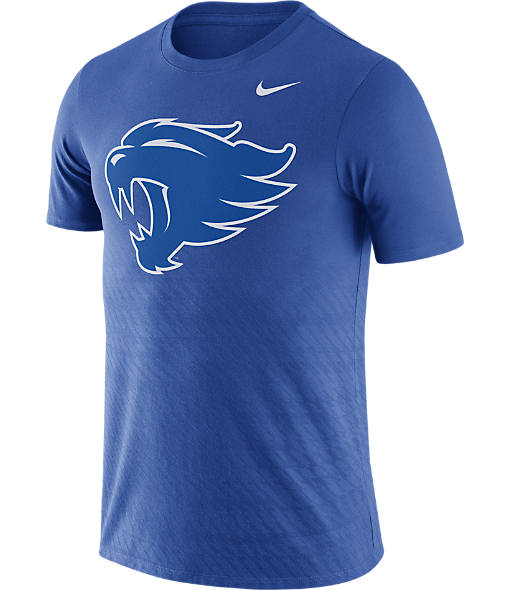 Men's Nike Kentucky Wildcats College Ignite Crew T-Shirt