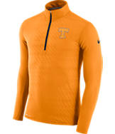 Men's Nike Tennessee Volunteers College Dry Element Quarter-Zip Jacket