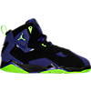 color variant Black/Electric Green/Concord