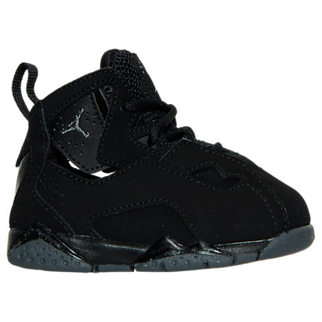 Boys' Toddler Jordan True Flight Basketball Shoes