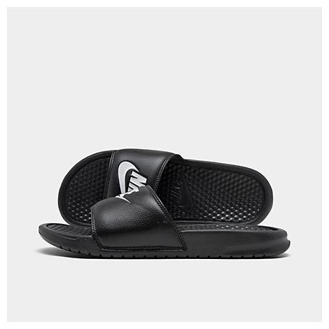 Men's Nike Benassi JDI Slide Sandals