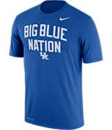 Men's Nike Kentucky Wildcats College Legend Authority Local T-Shirt