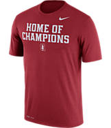 Men's Nike Stanford Cardinals College Legend Authority Local T-Shirt