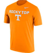 Men's Nike Tennessee Volunteers College Legend Authority Local T-Shirt