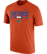 Men's Nike Florida Gators College Legend Staff T-Shirt