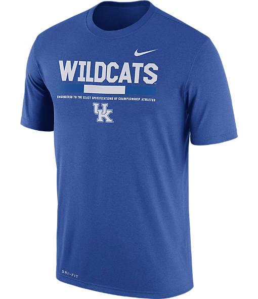 Men's Nike Kentucky Wildcats College Legend Staff T-Shirt