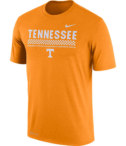 Men's Nike Tennessee Volunteers College Legend Staff T-Shirt