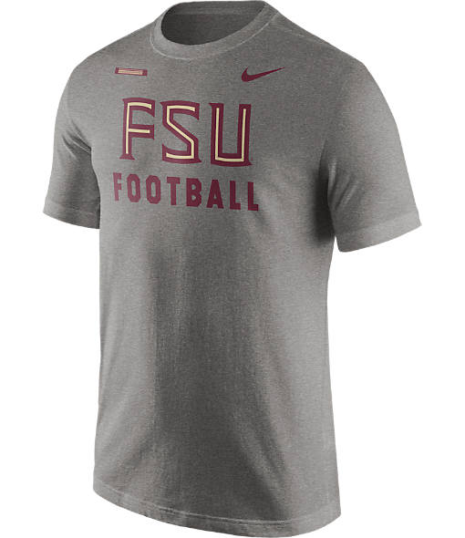 Men's Nike Florida State Seminoles College Facility T-Shirt