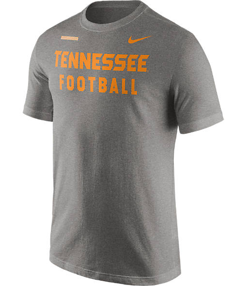 Men's Nike Tennessee Volunteers College Facility T-Shirt