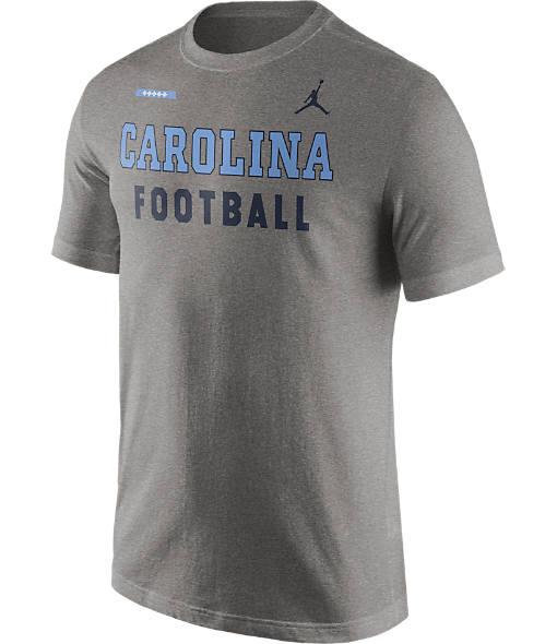 Men's Nike UNC Tar Heels College Facility T-Shirt