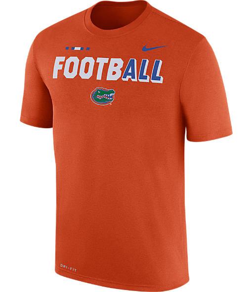 Men's Nike Florida Gators College All Sideline T-Shirt