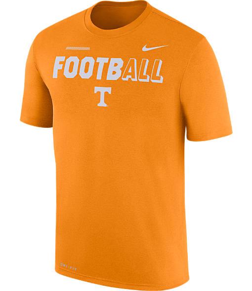 Men's Nike Tennessee Volunteers College All Sideline T-Shirt