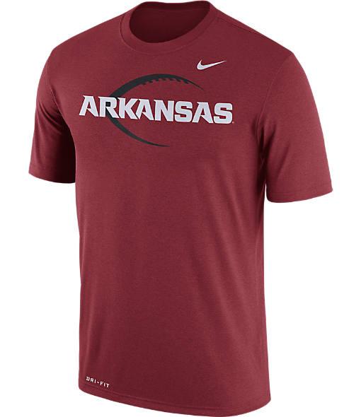 Men's Nike Arkansas Razorbacks College Legend Icon T-Shirt