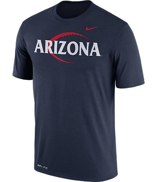 Men's Nike Arizona Wildcats College Legend Icon T-Shirt