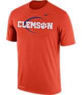 Men's Nike Clemson Tigers College Legend Icon T-Shirt